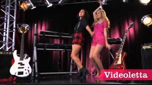 Violetta 2 English Dangerously Beautiful Ep