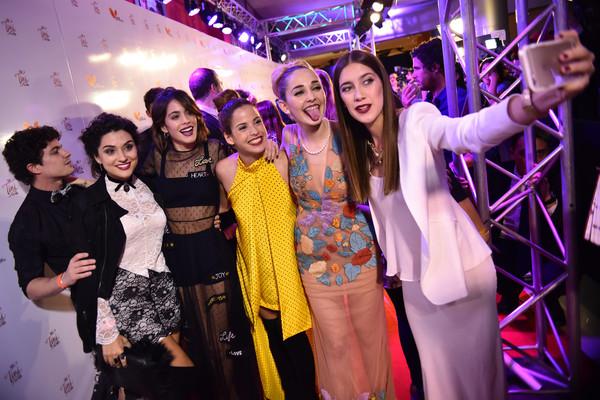 TINI El Gran Cambio de Violetta Avant Premiere rBHoKZVOR2yl