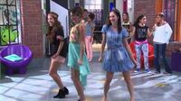 Disney Channel España Videoclip Violetta - Código Amistad