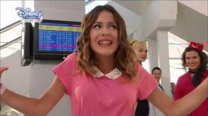 "Violetta 2 - ""Right now"" Song"