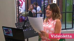 """Violetta 2 English - Vilu sings """"How do you want (me to love you)"""" Ep"""