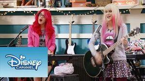 """Violetta Momento Musical Roxy y Fausta interpretan """"Underneath It All"""""""