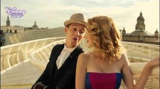 Violetta - Season 3 - Rescue My Heart - Official Video