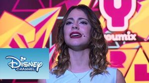 Violetta La presentación de Vilu (Ep 75 Temp 2)