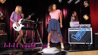 "Violetta 2 English - ""Let's Reach The Stars"" Sing-Along"