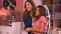 Violetta y Angie Temporada 2