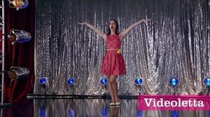 "Violetta 3 English Francesca sings ""Anything can happen"" Ep"