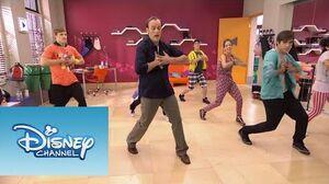 "Violetta Dance Along of ""Always Dancing"""