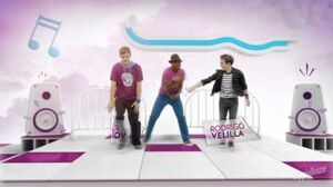 Violetta - Season 1 - Theme Song (HD 720p)
