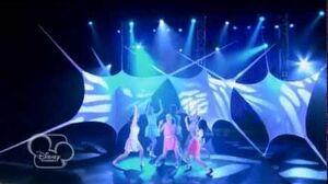 Violetta - Best Friend (Final Show)