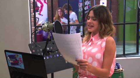 """Violetta canta """"Como Quieres"""" pensando em León (Temp 2 Ep 38)"""