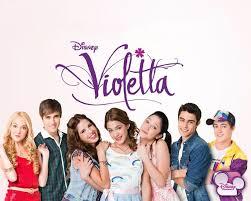 Violetta comunidade