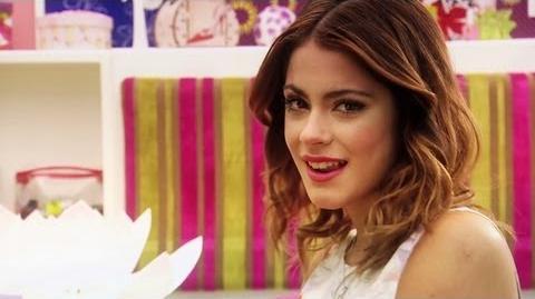 Violetta 2 Hoy somos más (Videoclip) HD