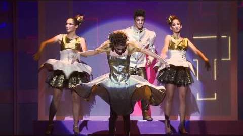 Violetta Video Musical Te Creo