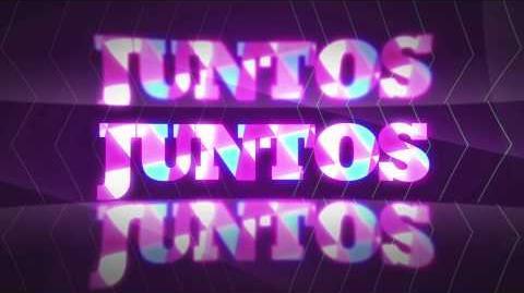 Violetta Hoy somos más (Versión Lyric) - Nueva temporada
