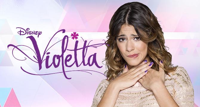 Violetta 130