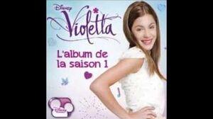 Violetta - En mi mundo ( Remix )