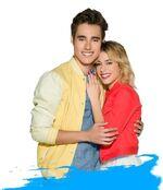 Leonetta Season 3 promotional pic 1