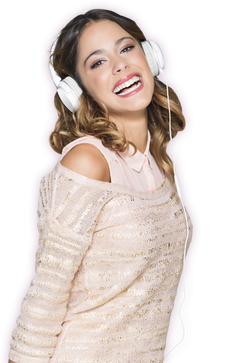 Violetta Season 2 Promotional Picture