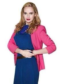 Priscila Season 3 promotional pic