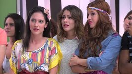 Fran, Vilu and Cami (1)
