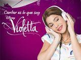 Cantar Es Lo Que Soy (Soundtrack)