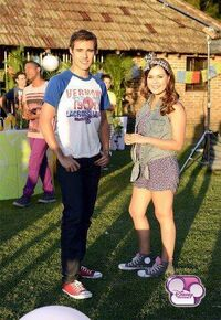 Jorge and Valeria