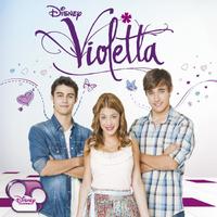 Violetta soundtrack