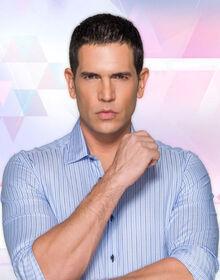 Germán Season 2 Promotional Picture