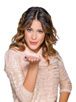 Violetta promocional by tinistoesselfan-d6ecge0
