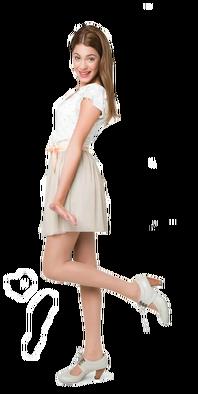 Violetta Season 1 promotional pic