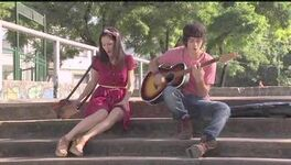Violetta 2 Francesca y Marco ensayan Pod 100333155 thumbnail