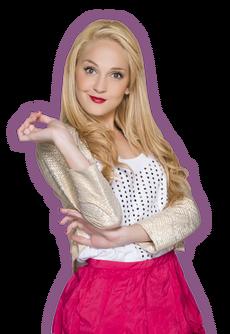 Ludmila Season 2 Promotional Picture