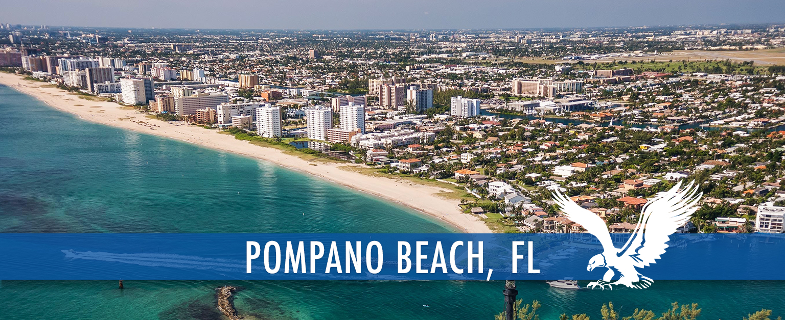 Location Of Pompano Beach Af Web Locationbanners Pompaeachfl