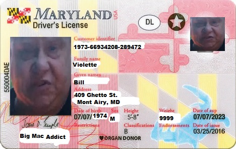 Powered Fandom leaked Blog nekousaballiscute Fanon Violette1st Wikia Driver By License Bill's User Wiki
