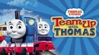 Team Up with Thomas (2009)