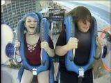WIILIAM AND LUCY TAKE ON THE DAYTONA BEACH SLING SHOT!! (You absolutely have to see this!!)