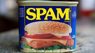EAT MY SPAM!!! (RAGE)