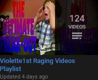 Ragingplaylist