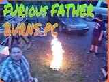 FURIOUS FATHER BURNS PC