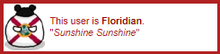 Floridanuser