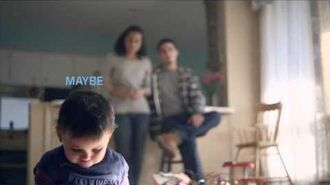 Autism Speaks Commercial