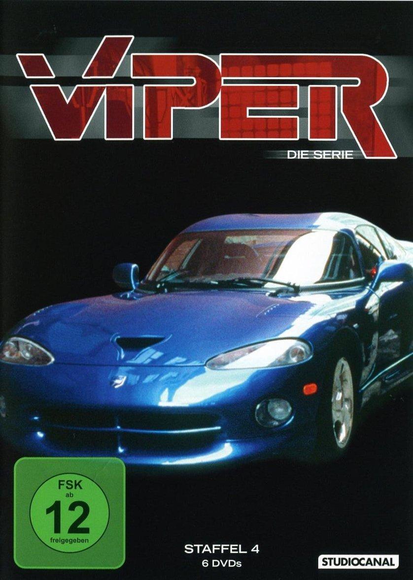 Viper Staffel 4 Viper Tv Series Wiki Fandom Powered