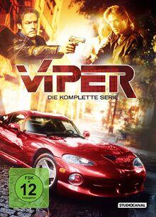 Viper-die-komplette