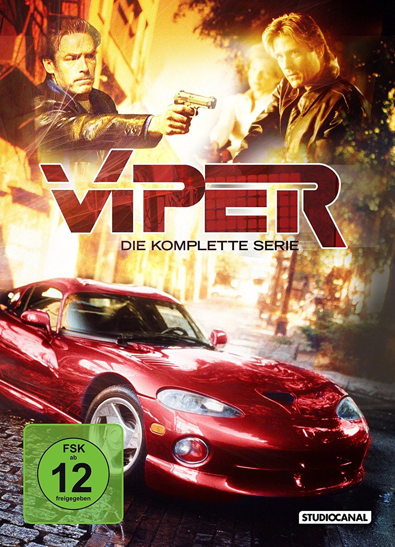 Viper Die Komplette Serie Viper Tv Series Wiki
