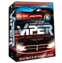 ViperCompleteCollectionDVD