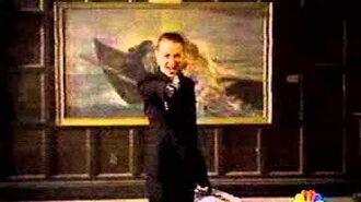 NBC Viper Thief Of Hearts Promo
