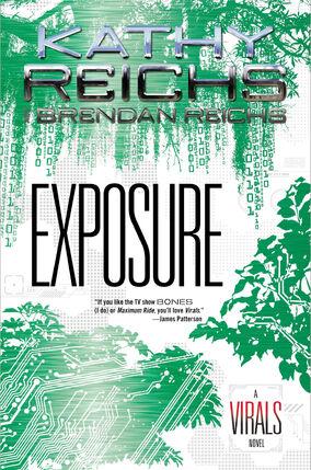 Exposure-cover