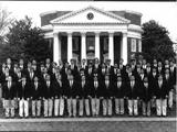 Glee Club 1992-1993 season