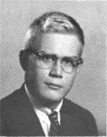 Henry J MacDonald